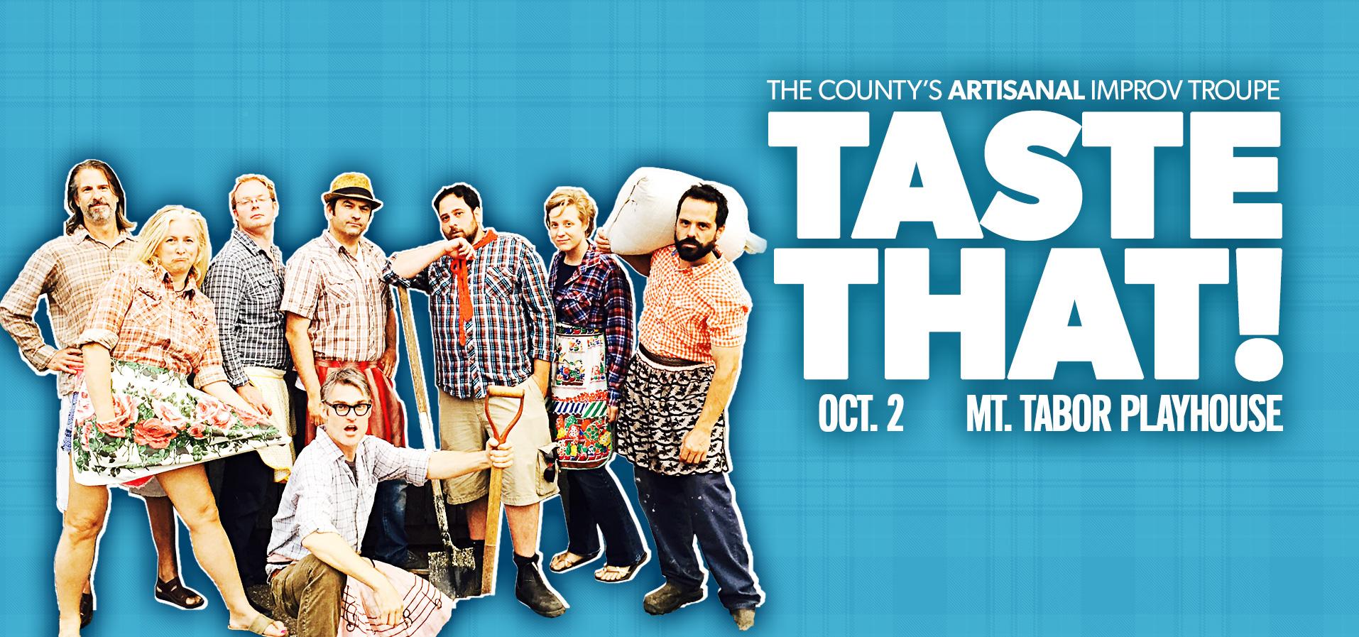 Taste That! – Festival Finale Pig Roast