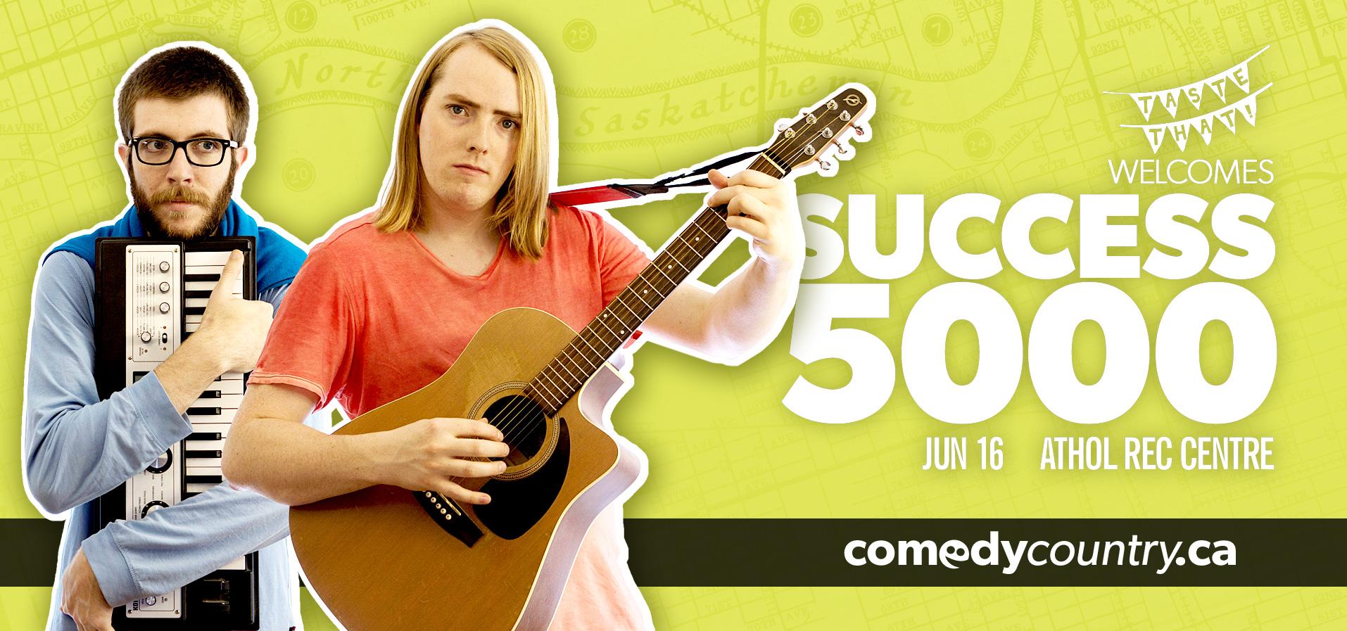 Success 5000