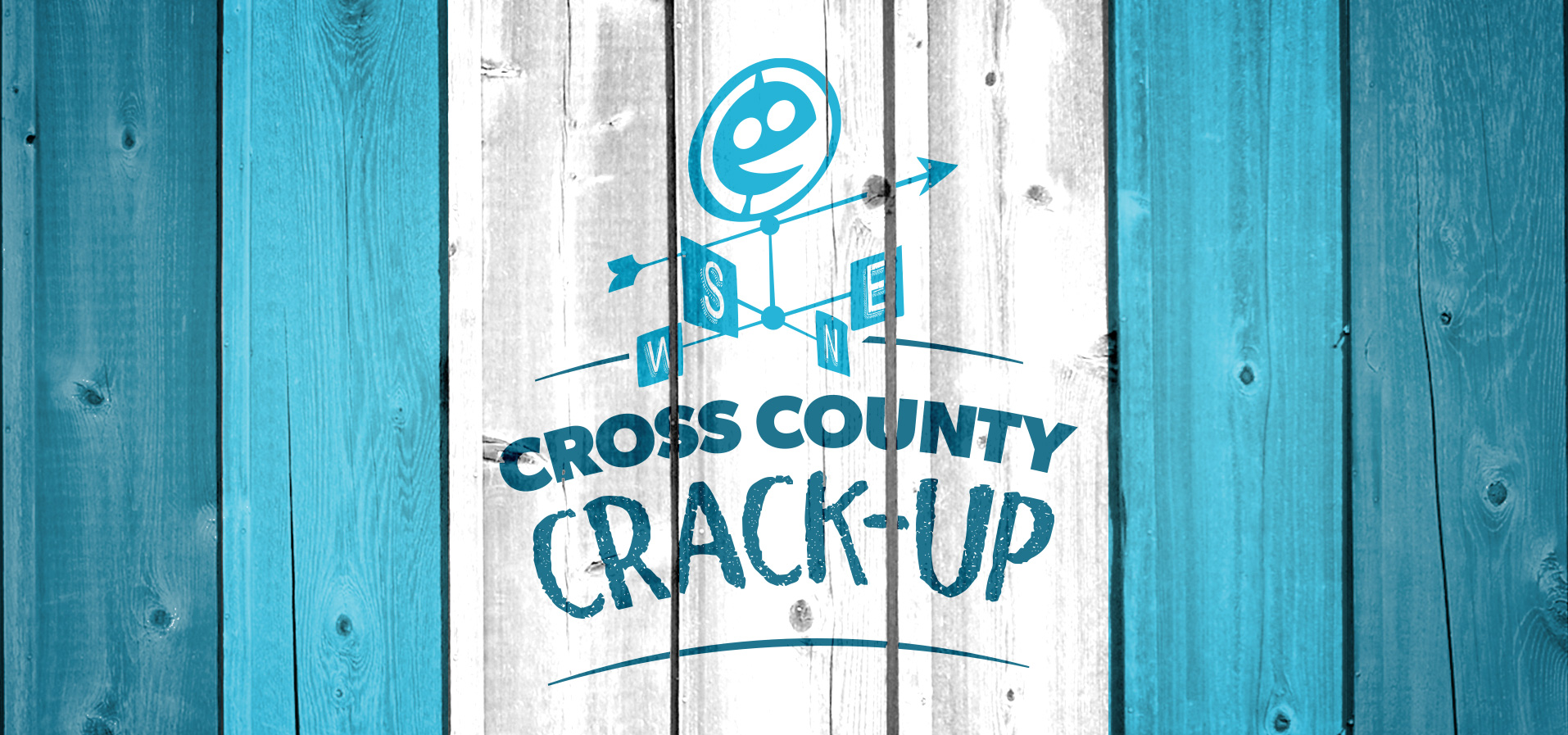 CROSS COUNTY CRACK-UP – October 24th