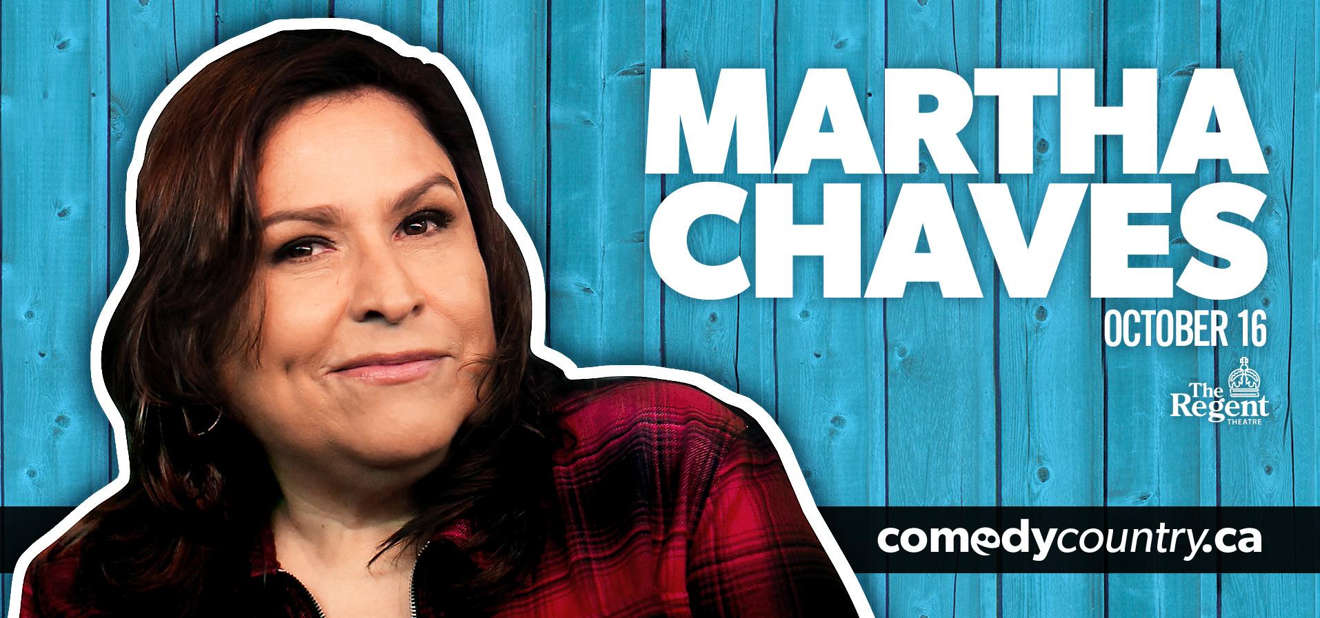 Martha Chaves